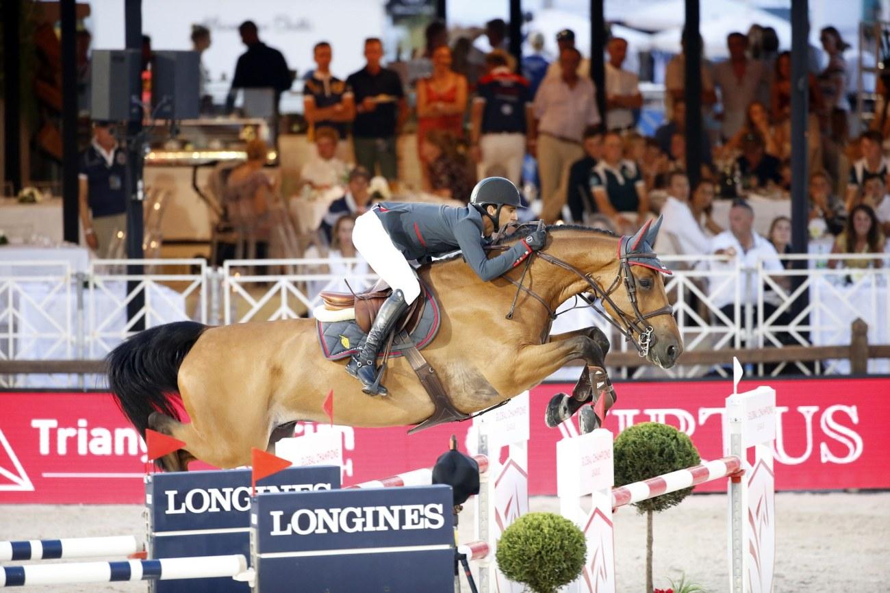 2019.06.28.99.99 GCL Monaco CSI 5 Marlon M Zanotelli & Koddac van het Indihof GCL SG 2