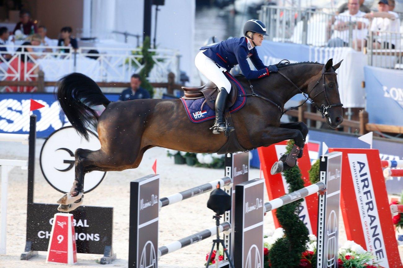 2019.06.30.99.99 GCL Monaco CSI 5 Evelina Tovek & Dalila de La Pomme GCL SG