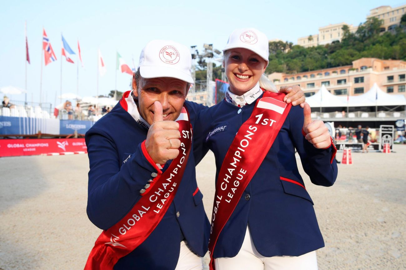 2019.06.30.99.99 GCL Monaco CSI 5 Geir Gulliksen & Evelina Tovek GCL SG
