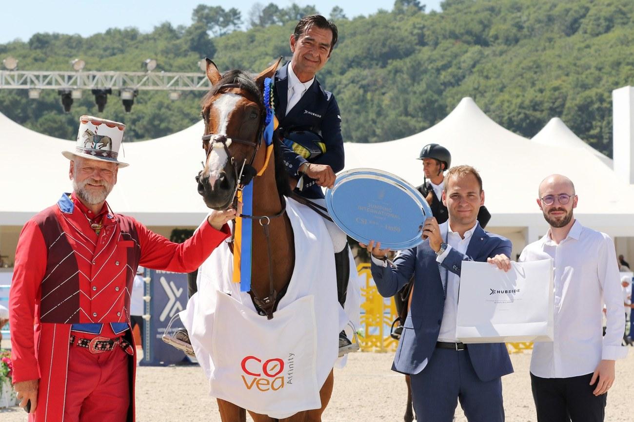 2019.08.27.99.99 Valence CSI 3 Covea Cel Carlos Lopez & G&C Arrayan Sportfot