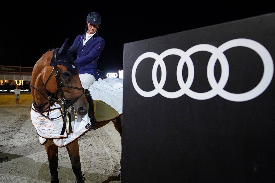 2019.08.31.99.99 Stephex Masters CSI 5 Audi Daniel Deusser & Killer Queen VDM Scoopdyga 3