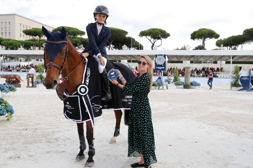 2019.09.10.99.99 LGCT Rome CSI 2 GP Cel Charlotte Barbey & Cardoso LGCT SG