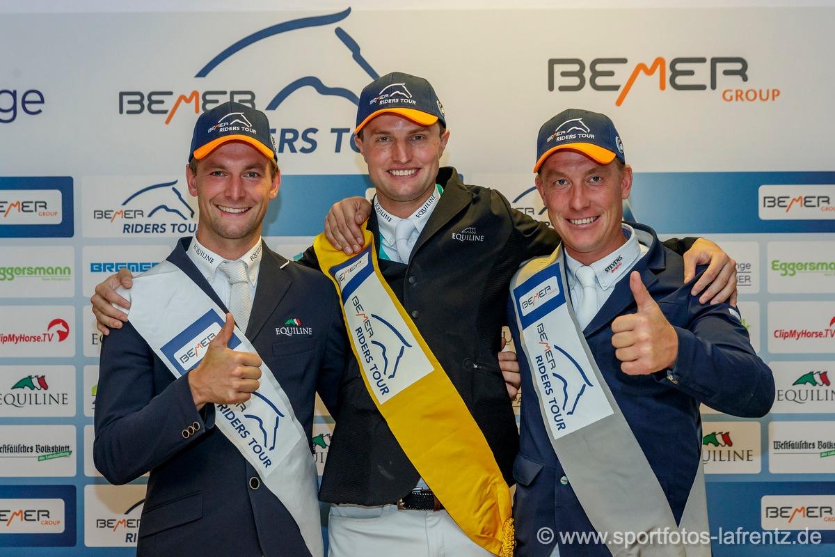 2019.09.16.99.99 Paderborn CSI 3 GP Cel Top 3 SLF