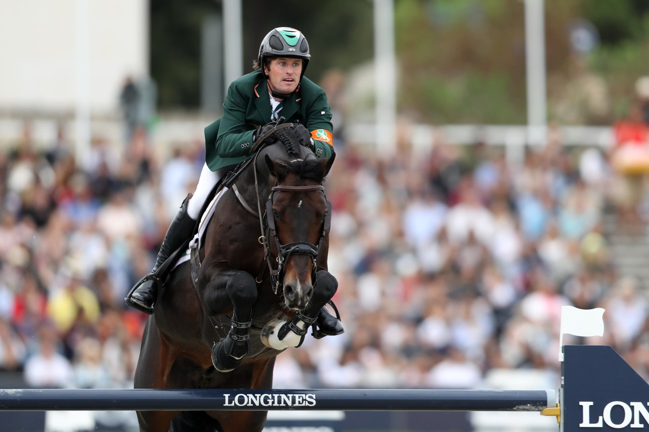 Longines FEI Jumping Nations Cup Final - Day 4