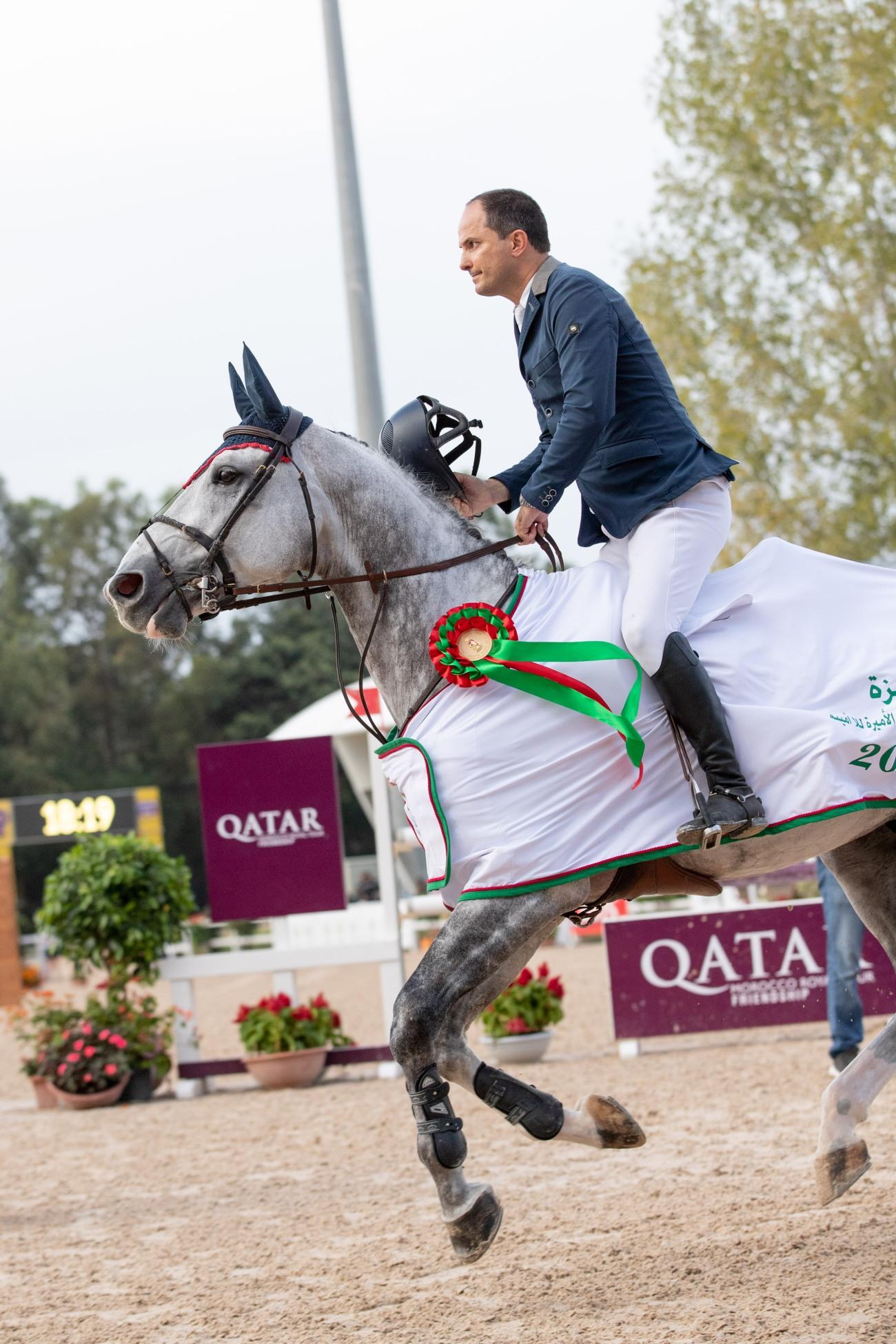 2019.10.11.99.99 Rabat CSIO 4 Princess Bernardo Alves & El Torreo de Muze R&B Presse 4