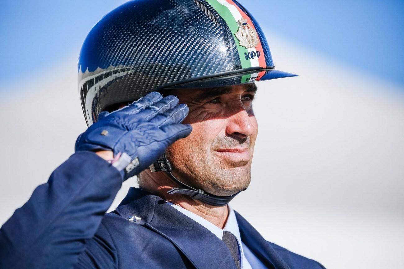 2019.10.13.99.99 Hubside CSI 4 GP Qualifier Emilio Bicocchi