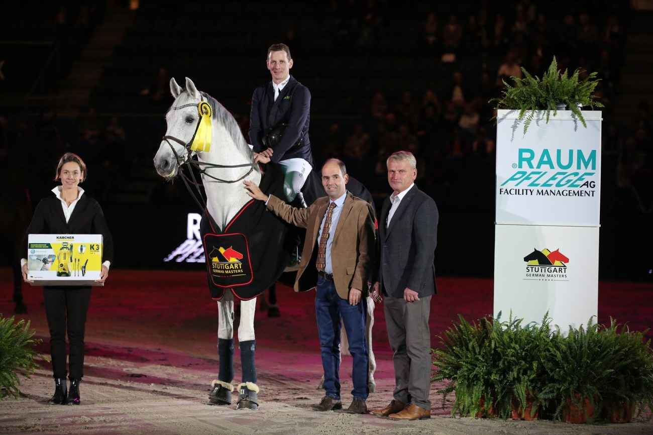 2019.11.16.99.99 German Masters Raumpflege Cel Felix Hassmann & SL Brazonado SGM
