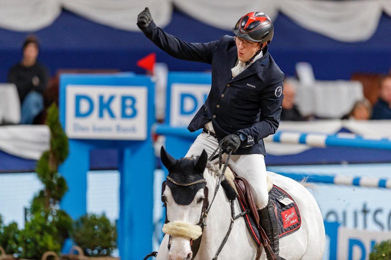2019.11.24.99.99 Munich CSI 4 Championat Tobias Meyer & Queentina SLF