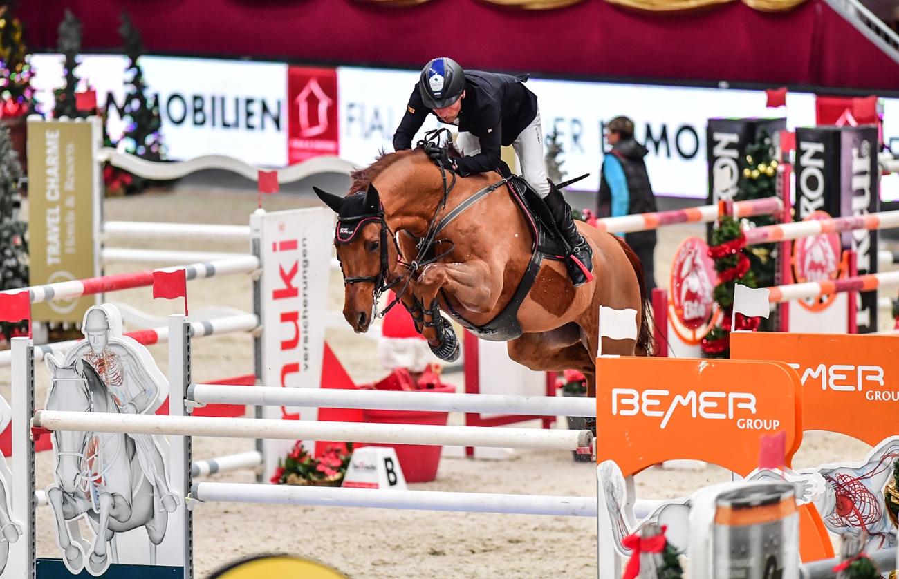Amadeus Horse Indoors Salzburg 2019