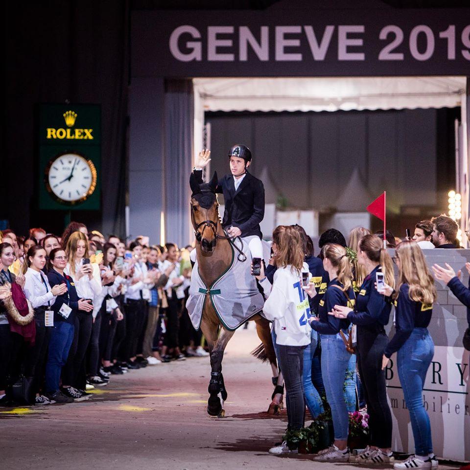2019.12.15.99.99 CHI Geneva 5 News Hello Sanctos Farewell Ceremony Ashley Neuhof 3