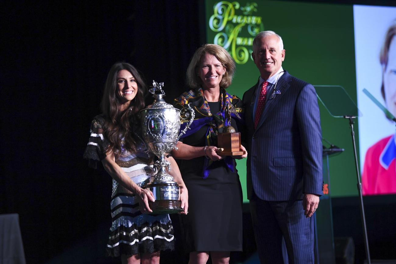 2020.01.13.99.99 Awards USEF International Equestrian Beezie Madden USEF Taylor Pence