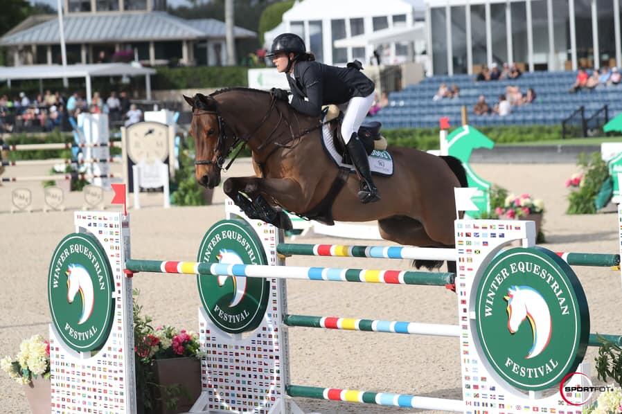 2020.01.13.99.99 WEF CSN GP Brianne Goutal-Marteau & Zernike K Sportfot