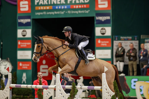 2020.01.19.99.99 Partner Pferd CSI 5 Champ Marcus Ehning & Pret A Tout SLF