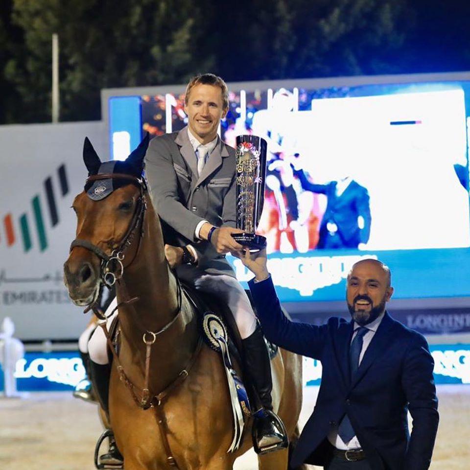 2020.02.28.99.99 Abu Dhabi CSIO 5 Pres. Cup Kristaps Neretnieks & Moon Ray ELS