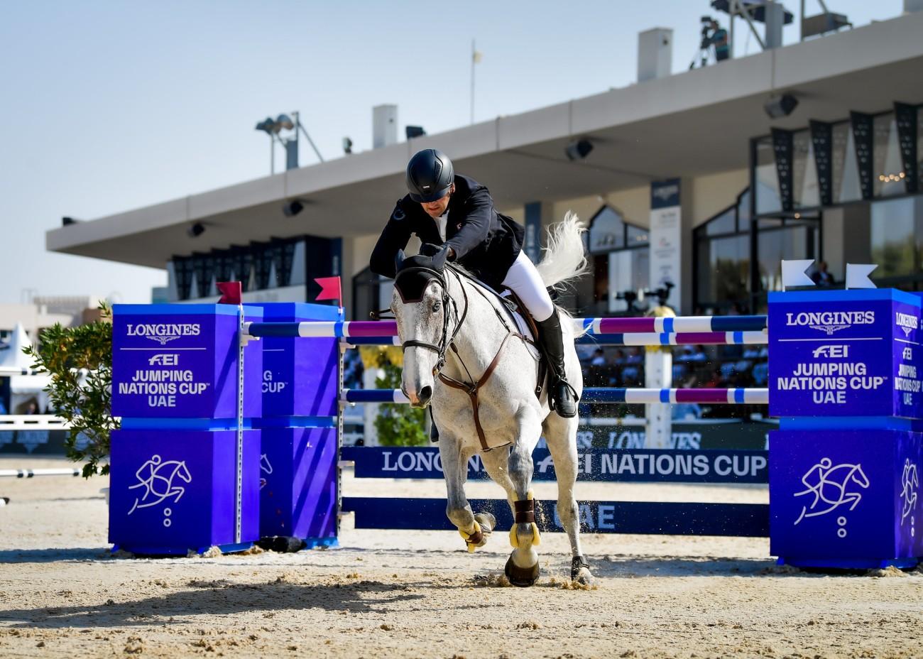 2020.03.01.99.99 Abu Dhabi CSIO 5 FEI NC Tom Tarver-Priebe & Popeye FEI Helen Cruden