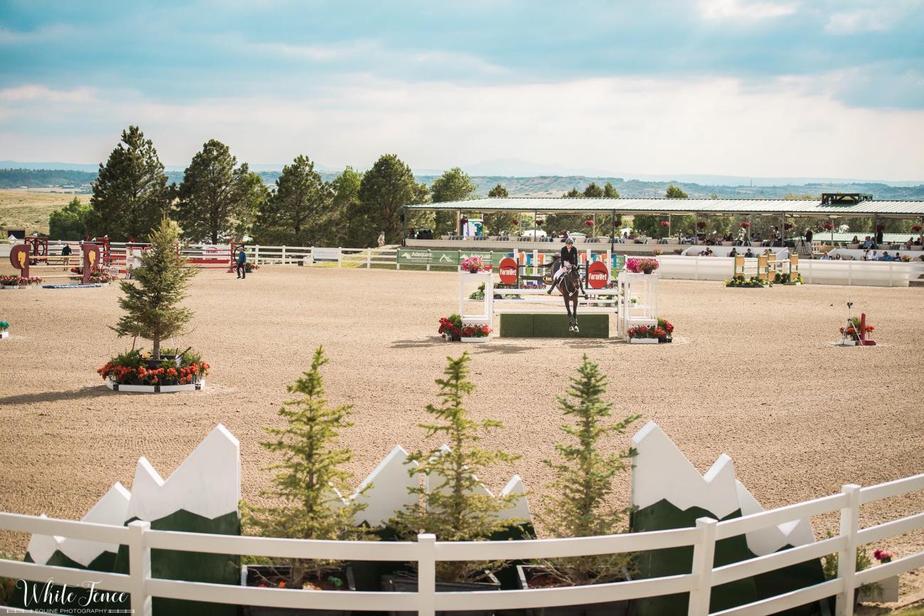 2020.03.19.99.99 News Colorado Horse Park Shows Cancelled
