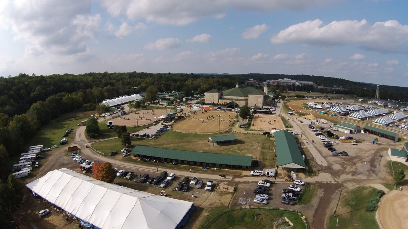 2020.05.17.99.99 Events Update from the Capital Challenge Horse Show