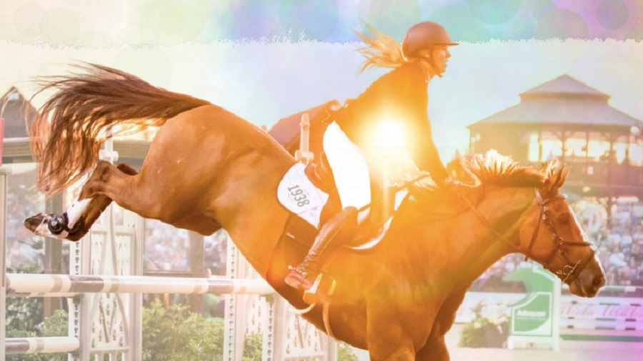 2020.05.22.99.99 Events Tryon Announces Series Upgrade to Show Schedule F