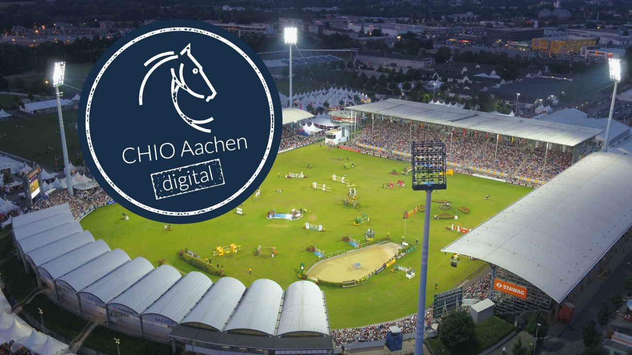 2020.05.28.99.99 Events CHIO Aachen Goes Digital