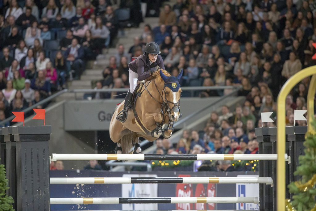 2020.06.10.99.99 Events New Dates for Sweden Int. Horse Show SIHS Roland Thunholm 2