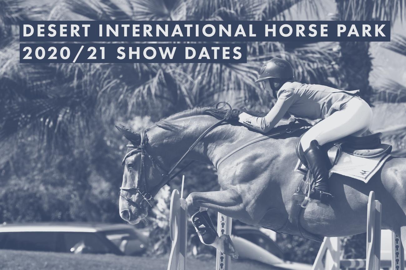 2020.06.21.99.99 Events DIHS Announces Showdates for 2020 & 2021