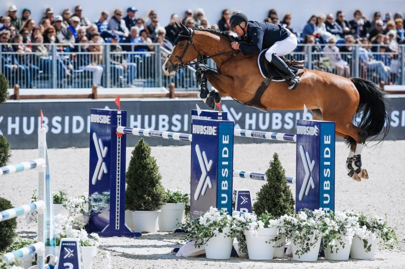 2020.06.25.99.99 Hubside Jumping CSI 4 It's On Roger-Yves Bost HJ