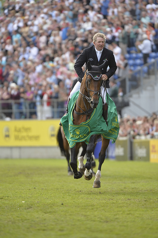 2020.07.02.99.99 Rolex Grand Slam Nick Skelton & Kit Houghton RGS