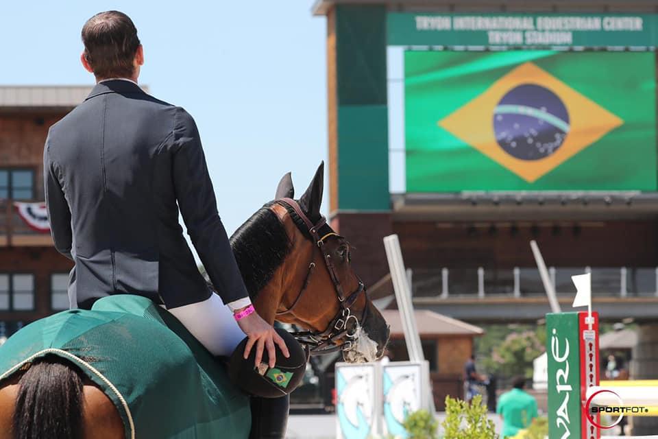 2020.07.02.99.99 Tryon CSI 3 Welcome Cel Eduardo Menezes & Magnolia Mystic Rose HRM Sportfot
