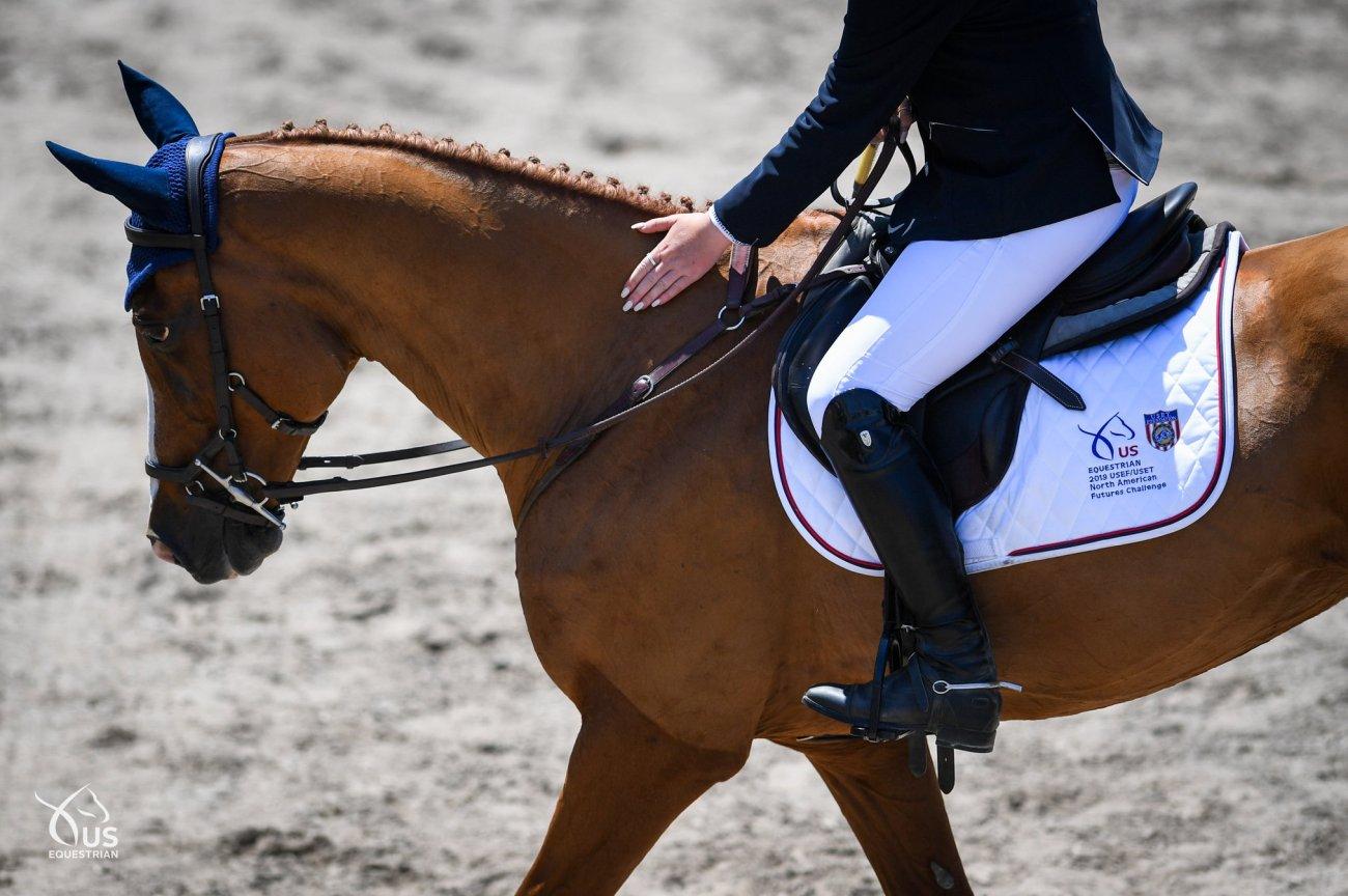 2020.07.15.99.99 News USEF Announces New Online Transfers and Leases USEF