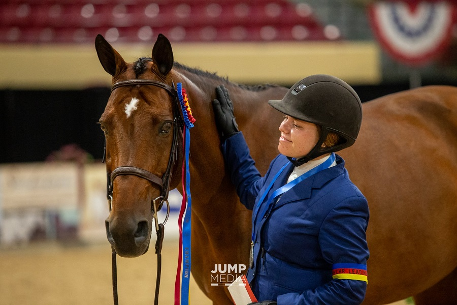 2020.07.17.99.99 WCHR Qualification Guidelines for 2020 Capital Challenge Horse Show Announced F