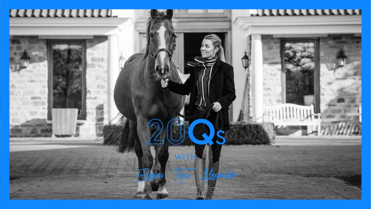 2020.07.18.99.99 Interview 20 Questions with Edwina Tops-Alexander LGCT
