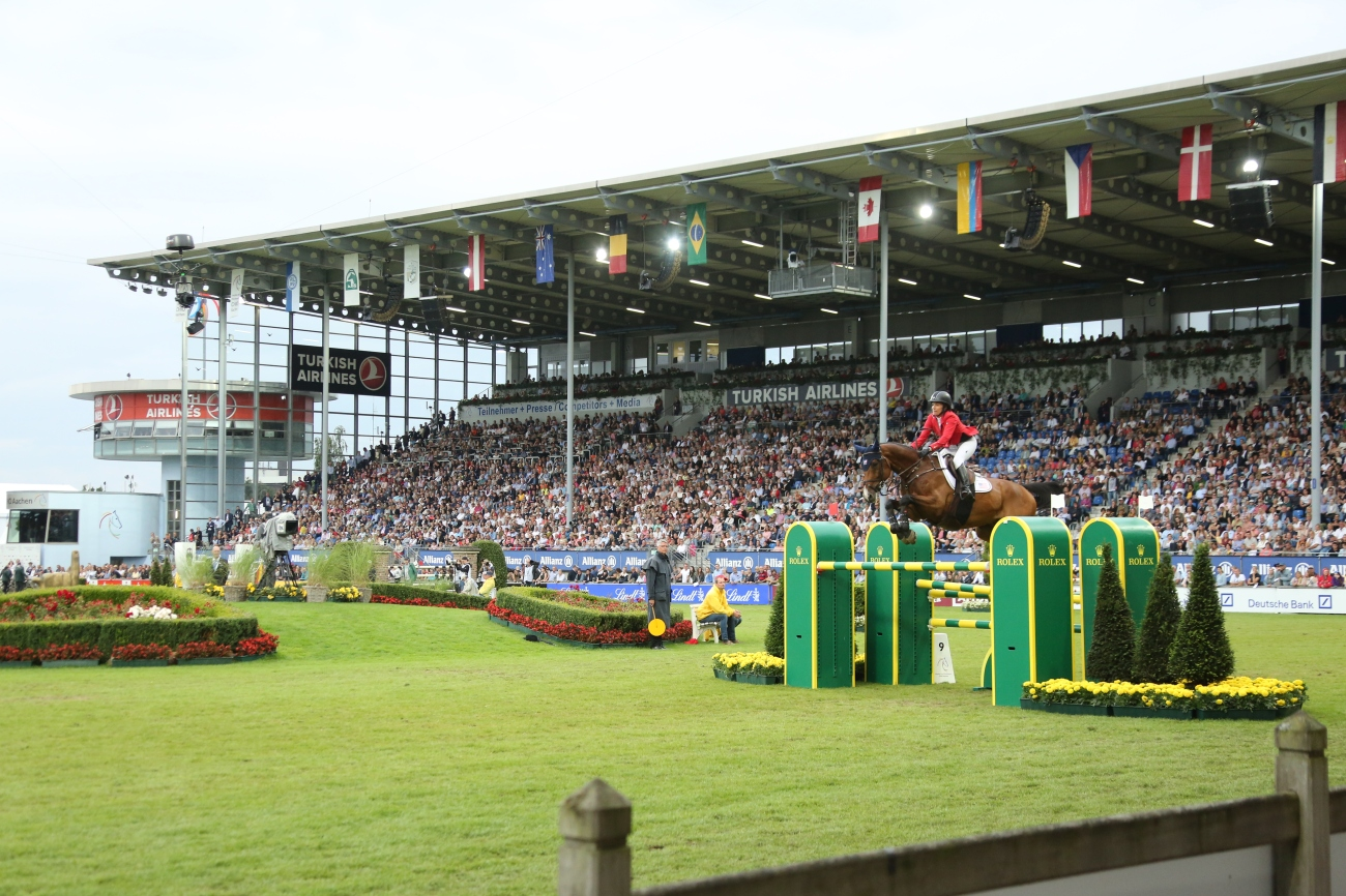 2020.07.23.99.99 Aachen to Host Major Competition in September Michael Strauch