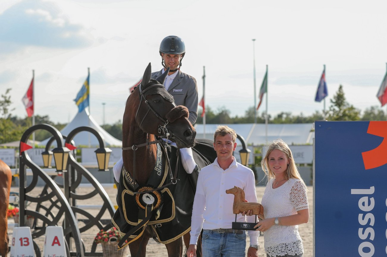 2020.08.03.99.99 Peelbergen CSI 2 GP Cel Christian Kukuk & Chianti's Champions ECP Eva van den Adel