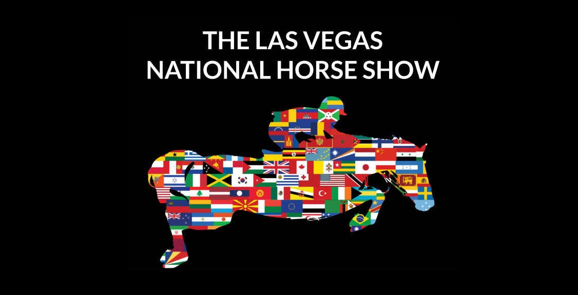 2020.08.05.99.99 Events Las Vegas National Horse Show Cancelled LVNH