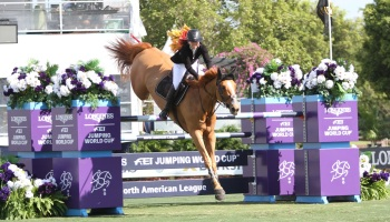 Olympia The London International Horse Show 2021 Moves To Excel London Jumper News